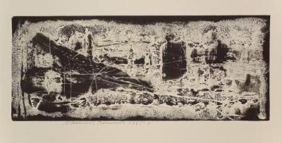 Graphic print V.