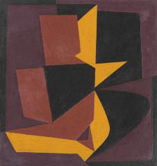 O.2853: Victor Vasarely: Terek