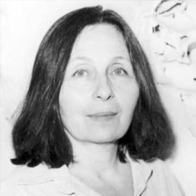 Mária Bartuszová