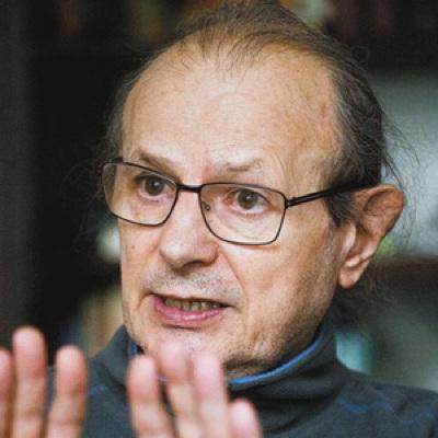 Jovánovics György