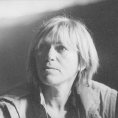 Magdalena Jetelová