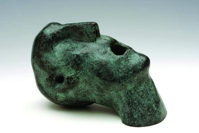 P.1210: Zbyněk Sekal: Dead Head