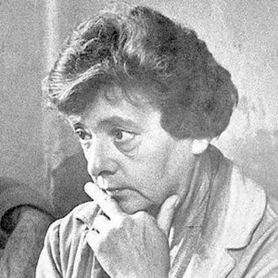 Erzsébet Schaár