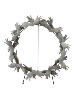 Concrete Wreath