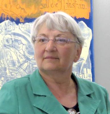 Klára Bočkayová
