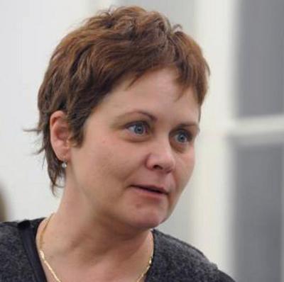 Emöke Vargová