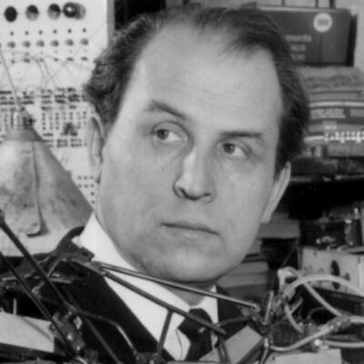 Edward Ihnatowicz
