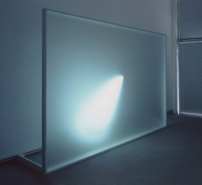 Light point - Focusing Screen
