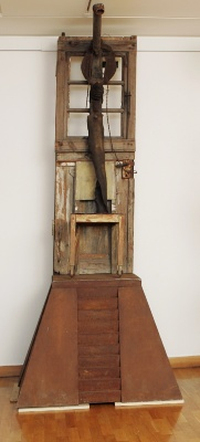 Door - Window - Throne