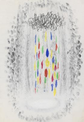 Untitled (Light inside Me)