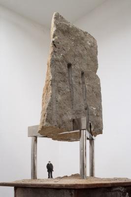 Kadesh Barnea Monument